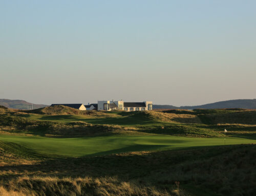 6 of the best 'Stay and Play' golf courses in Scotland
